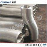 6D roestvrij staal de Kromming van 45 Graad A403 (WPS33228, WPS34565, WPS38815)