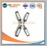 O carboneto de alta qualidade Insertos Indexable CNC