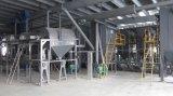 機械または鉛酸化物のプラントを作る粒状の(粉の)鉛酸化物の製造工場か鉛酸化物