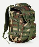 Jagd des schwarze Qualitäts-Militär-vorbildliche Rucksack-IX7