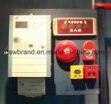 Pannello di controllo convenzionale del segnalatore d'incendio di incendio Dsm-3004