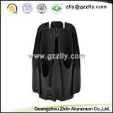 アルミニウム照明脱熱器またはクーラーまたはラジエーターまたは脱熱器またはアルミニウム脱熱器