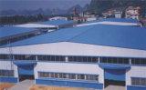 Estructura de acero de fabricación de acero de construcción/marco de la estructura de acero/ almacén o depósito de acero metal prefabricado de China