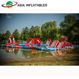 Miglior prezzo diapositive parco acquatico gonfiabile / parco acquatico Acqua / Forniture Water Park
