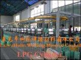 Sj101gの溶接用フラックスの中国の工場製造者