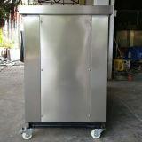 A velocidade de congelação rápida máquina Popsicle Gelo Gelo máquina de fazer doces