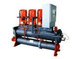 Wohn/Commercial-Wasser-Quellwärmepumpe-Warmwasserbereiter-Kühler-Geräte