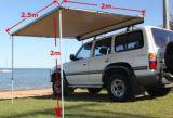 Tenda impermeabile UV del lato dell'automobile della tenda della parte superiore del tetto del Tentmaker