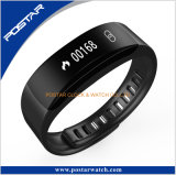 Montre intelligente de bracelet de mode neuve de type avec la demande inférieure de MOQ