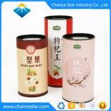 Zoll 2 Stück-teleskopisches Papiergefäß-Tee-Verpacken