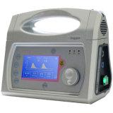 D'Ambulance ventilateur médical portable avec la CE (taqueuse)
