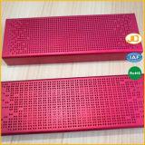 Pezzi meccanici lavoranti lavorati precisione di CNC dell'OEM del fornitore della Cina