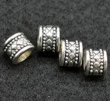 De in het groot Parels van de Charmes van Viking van de Knopen van de Kwaliteit Antieke Zilveren voor de Parels van het Haar van de Baard