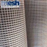 Treillis métallique soudé par construction en acier en vente