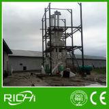 установка для гранулирования подачи крупного рогатого скота, утвержденном CE от Richi механизма