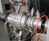 16-63mm 단일 나사 압출기 HDPE PP 관 생산 기계