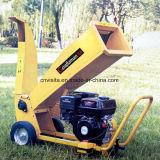 machine Chipper en bois d'essence professionnelle de 420cc 15HP