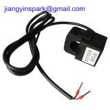 sensor del transformador corriente de la base partida de 16m m 100A 33.3mA