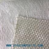 Estera tajada compuesta tejida fibra de vidrio de la fibra