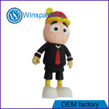 Custom Shape Stick USB com Memory Stick USB da marca