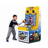 동전에 의하여 운영하는 아이들 망치 강타 두더지 게임 기계 (ZJ-WAM-08)