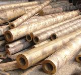 Tubo de bronze fosforoso Estanho não ferrosos