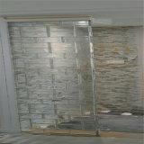 Mattone trasparente di cristallo per le sedi della riunione di intrattenimento