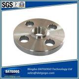Acciaio inossidabile dei pezzi meccanici di CNC di abitudine 303/304/316 di prodotto lavorante