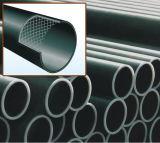 Alta pressão reforçado com malha de aço de grande diâmetro do tubo de polietileno