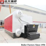 Hete Verkoop! De Stoomketel van de biomassa/In brand gestoken de Biomassa van de Stoomketel/de Prijs van de Boiler van de Biomassa