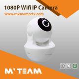 Monitor-Kamera-bidirektionale Audio 2MP WiFi des Baby-1080P IP-Überwachungskamera für Baby-Haustier-ältere Kindermädchen-System-Überwachung