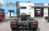Carro del alimentador de Sinotruk HOWO T7h 6X2 320HP