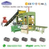 automatischer Betonstein 4-15c, der Maschine für Verkauf herstellt