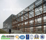 Prefabricated 구조물 강철 구조물 작업장 헛간