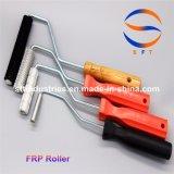 Set FRP der lamellierenden Rolle für GRP