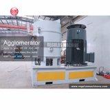 Plastik-PET pp. Film Agglomerator