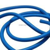 5*12mm de longitud de 1,5 m de tubo elástico de tubos de látex