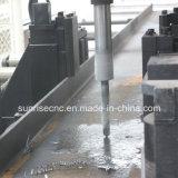 Mutli fila la perforatrice per il fascio ed i canali