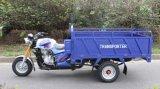 200cc空気によって冷却される1000kgs積載量の貨物三輪車