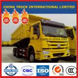 HOWO 30 Ton 20 Cbm de Zware Vrachtwagen van de Kipwagen