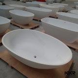Bañera de piedra libre de los muebles de interior para la venta
