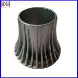 280 toneladas de metal fundido Lámpara LED de máquina de fabricación de disipador de calor
