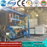 Chauffe-eau solaire de ligne de production 4 Plaque de la machine pour le roulement à rouleaux à vendre