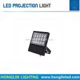 Projector ao ar livre do diodo emissor de luz da paisagem 200W de Intiground da iluminação do diodo emissor de luz