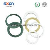 Silikon-Ring-Gummiunterlegscheibe für das Gerät hergestellt in China