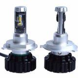 새로운 LED 차 헤드라이트 RC H4 Csp 자동차 LED 헤드라이트
