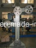 철사와 케이블을%s 압출기 장비를 일렬로 세운 기계 케이블 밀어남에 케이블