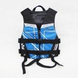 Nylon спасательный жилет ткани 420d с пеной EPE