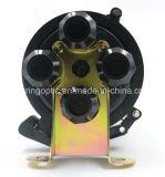 Dôme de fermetures d'épissure fibre optique de petite capacité 4~48 Core
