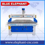 China-Förderung CNC-Fräser-hölzerne schnitzende Maschine für Aluminium 1536